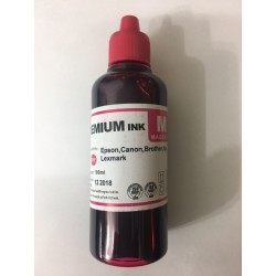 Tintas Hp x 100 ml Magenta